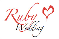 Ruby Wedding Article