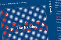 The Exodus Book Launch Article